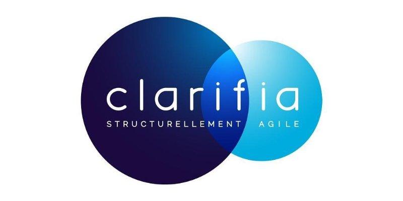 Logo Clarifia