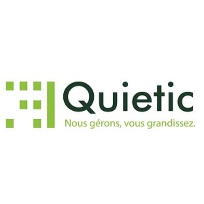 Quietic