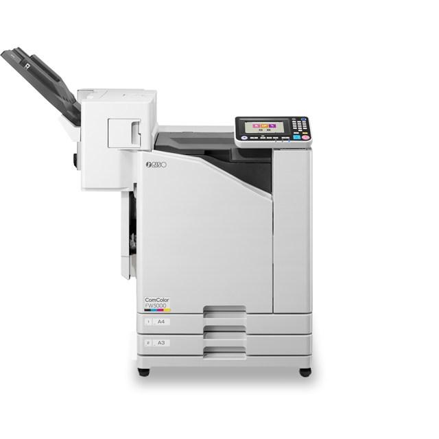 RISO-FW-5000