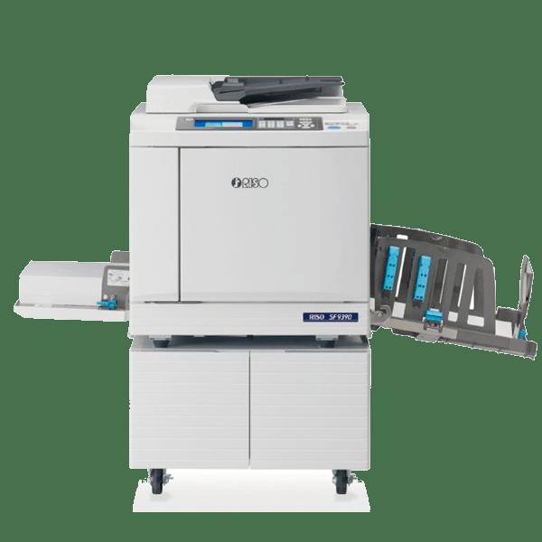 drukarka RISO SF 9390