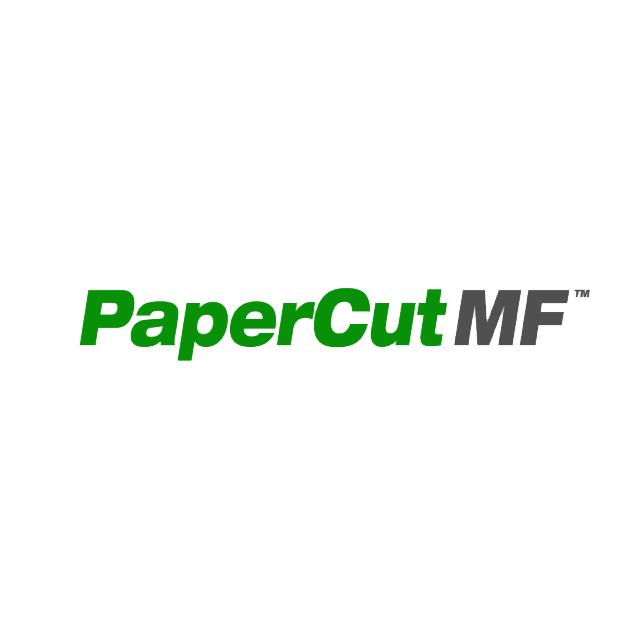 papercur MF logo