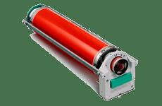 cylinder drukujący RISO A2