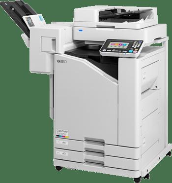 RISO printer-180