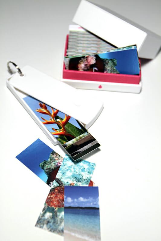 MOO MiniCard