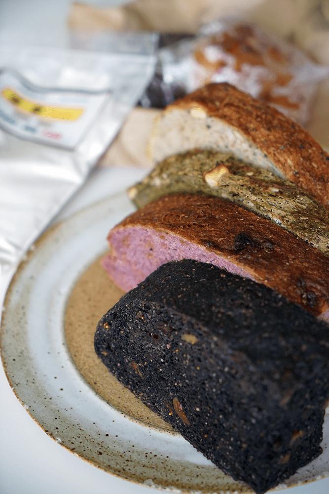 おとなりやのパン