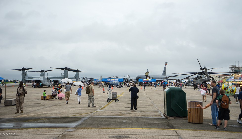 FUTENMA FLIGHTLINE FIAR 2015