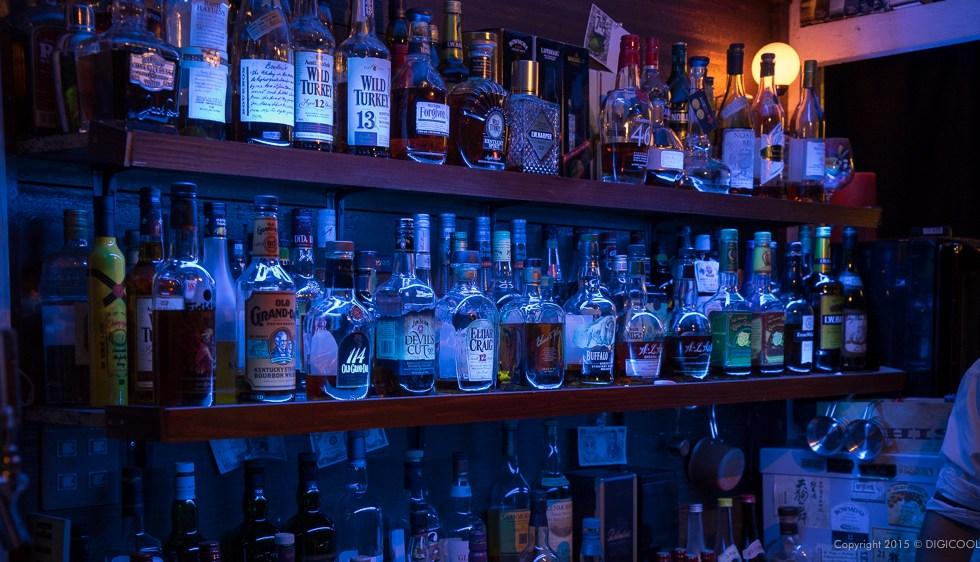 Shot Bar ISLAY