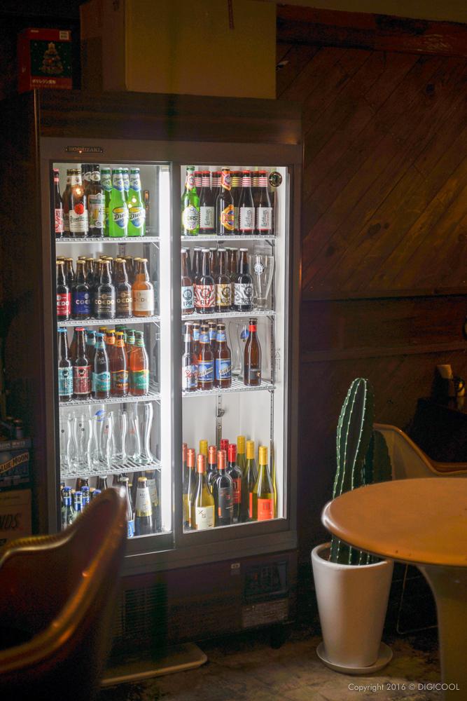 クラフト&インポートビール