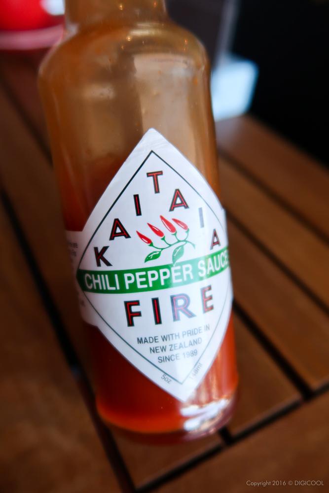 KAITAIA FIRE