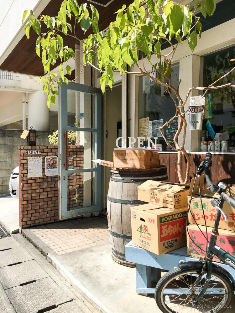 ワイン食堂Makato