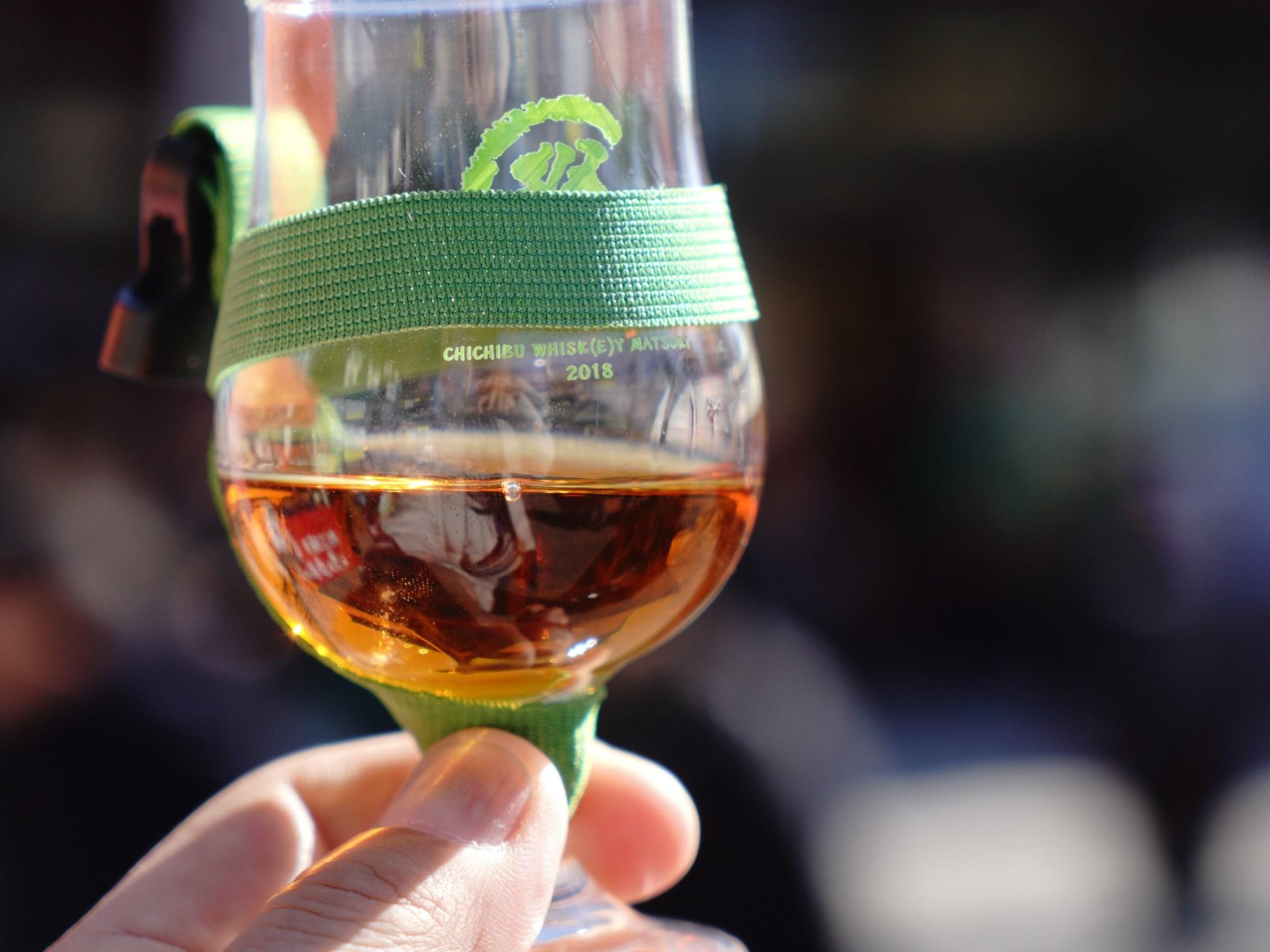 秩父ウイスキー祭