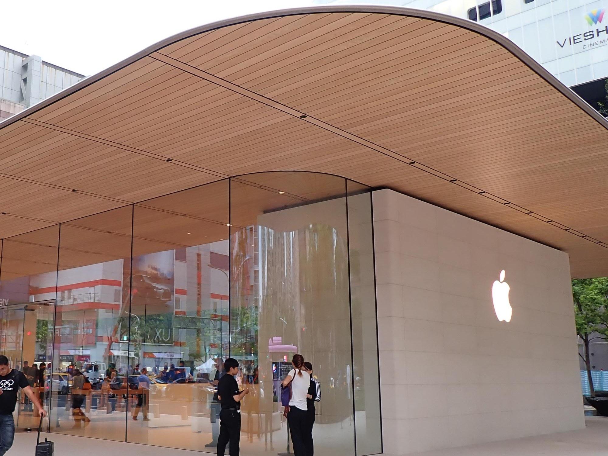 Apple 信義A13