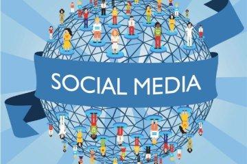 social media global transformation