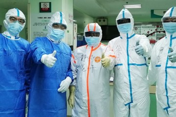 covid19 doctors