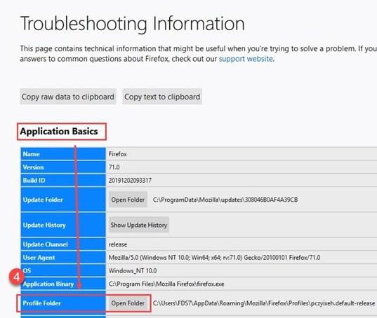 Firefox_profile_folder