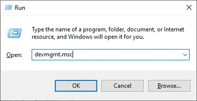 Run_Device_manager