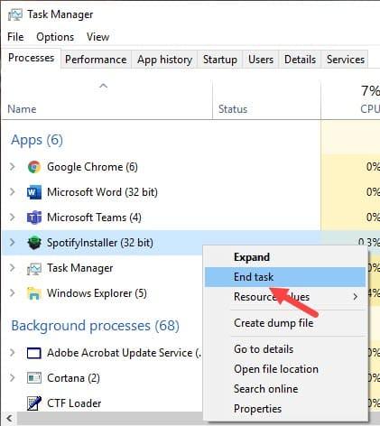 End_task_installer_in_the_background