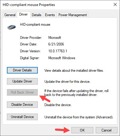 Roll_back_mouse_driver