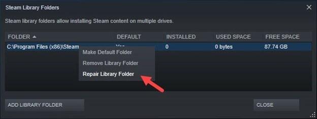 repair_steam_library_folder