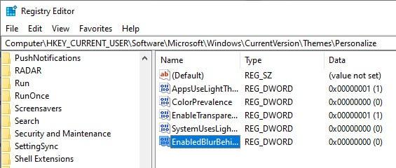 Enabled_blur_behind_DWORD_registry