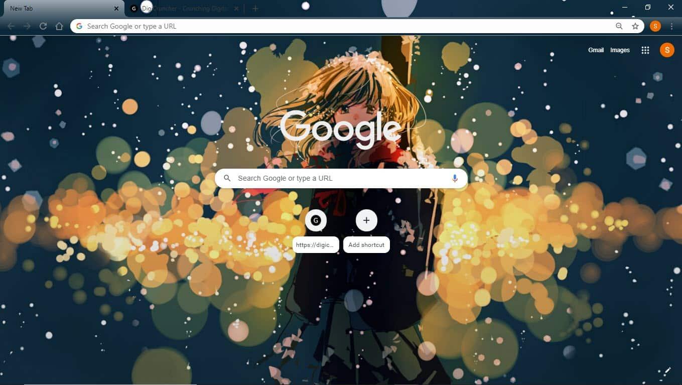 Anime_girl_best_google_Chrome_theme