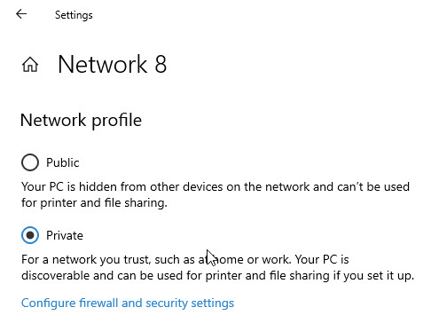 change_network_properties_to_private