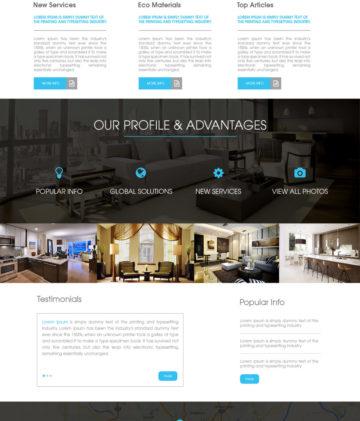Website Design Digics 3