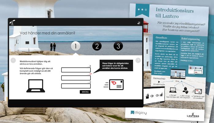 E-learningstöd för systemutrullning