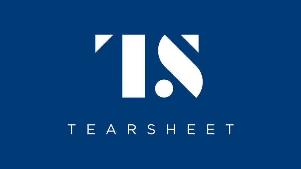 Introducing Tearsheet, Digiday Media's finance brand - Digiday