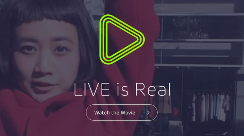 line_live_eye