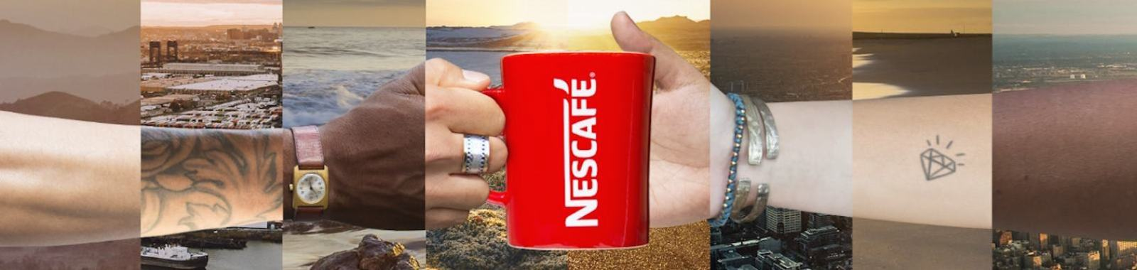 nestle nescafe