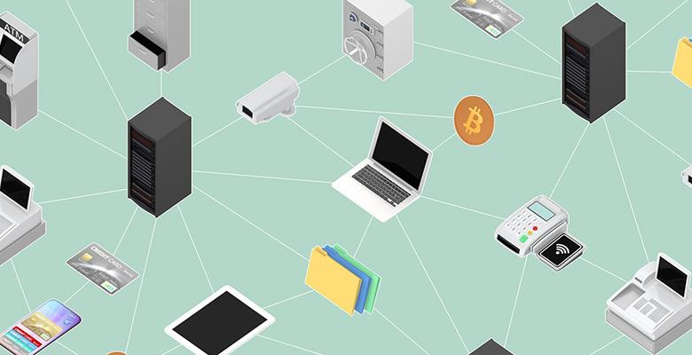 iot-and-blockchain780x400