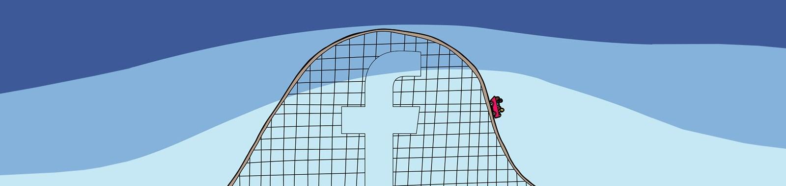 fb roller coaster