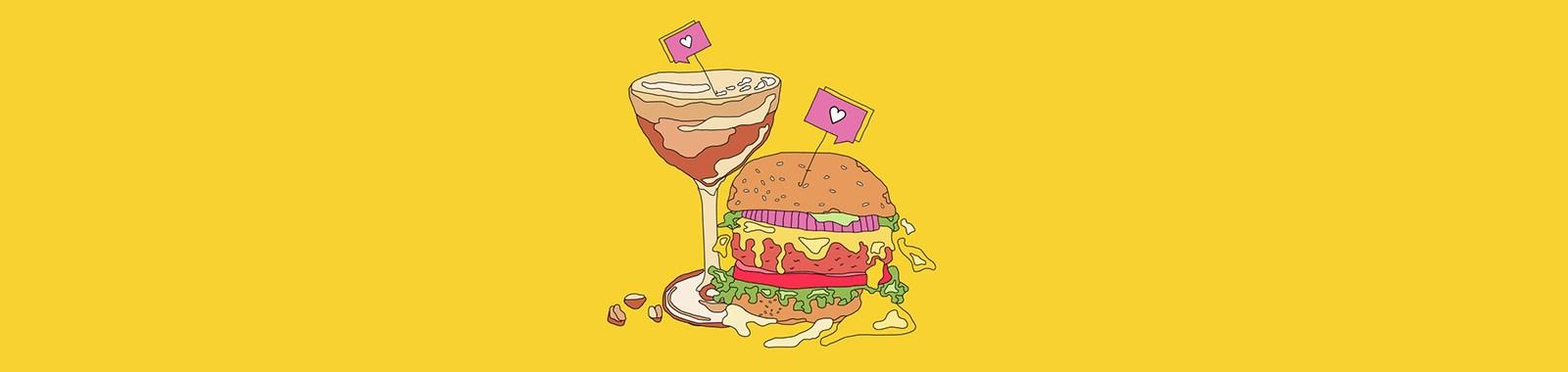 cheeseburger-eye