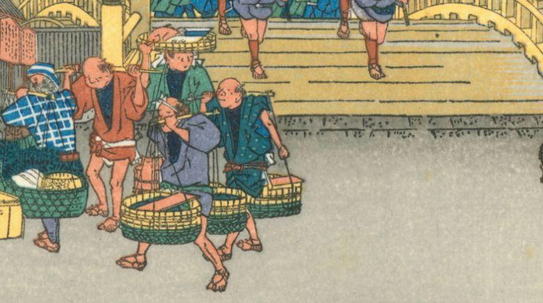 Hiroshige01_nihonbashi-eye
