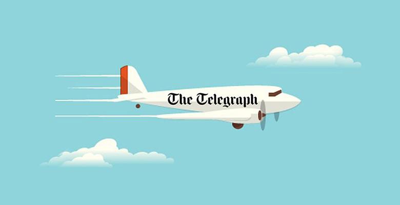 Telegraph-sum