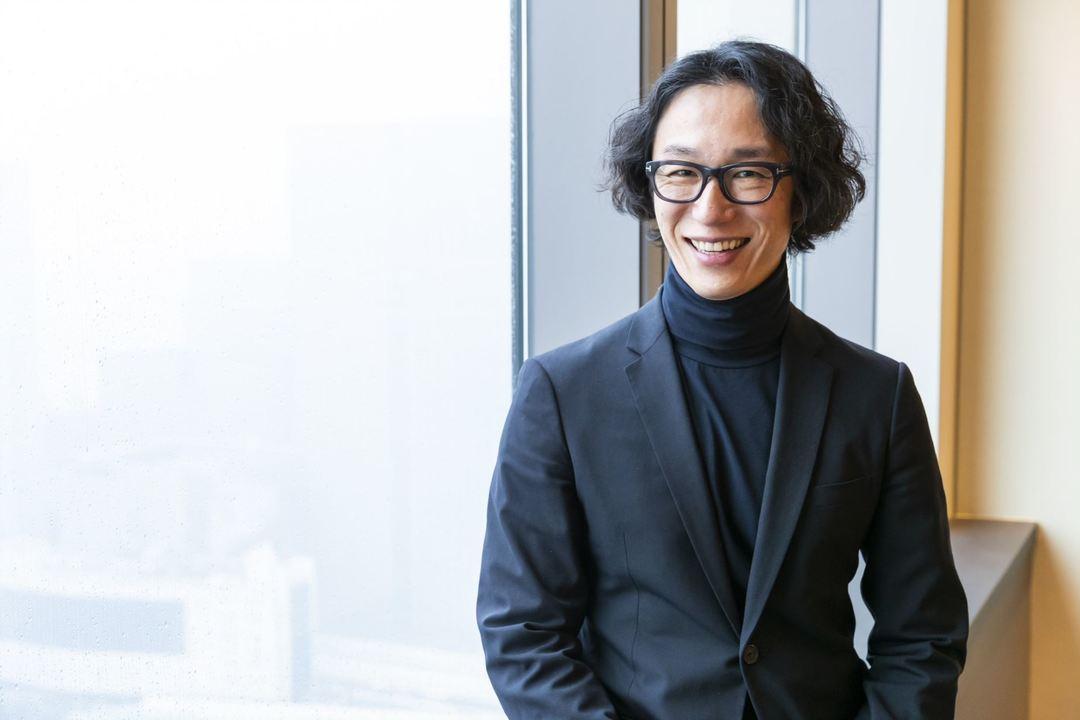 LinkedIn日本代表の村上臣さんが、オードリー・タンさんと語ります。