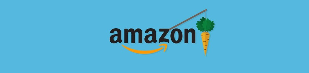 amazon-on-a-string