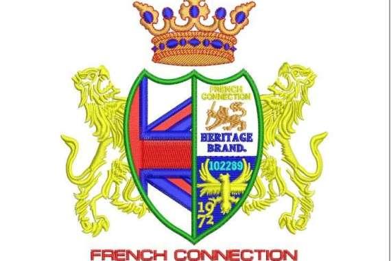 Embroidery Logo Digitizing