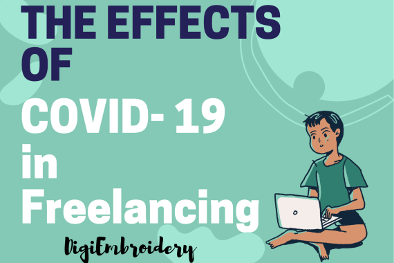 The Effects Of Covid 19 In Freelancing - 1