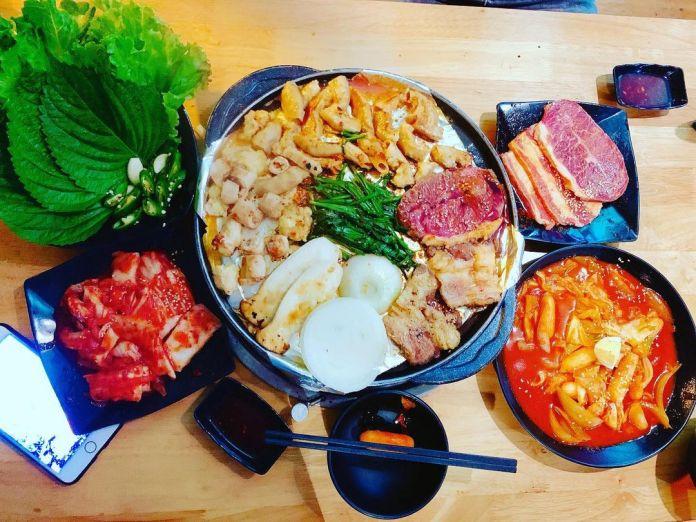 10+ Quán lòng nướng Hàn Quốc Hà Nội không thử là tiếc – Digifood