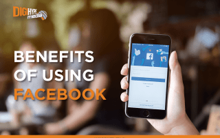 Benefits for businesses to use Facebook
