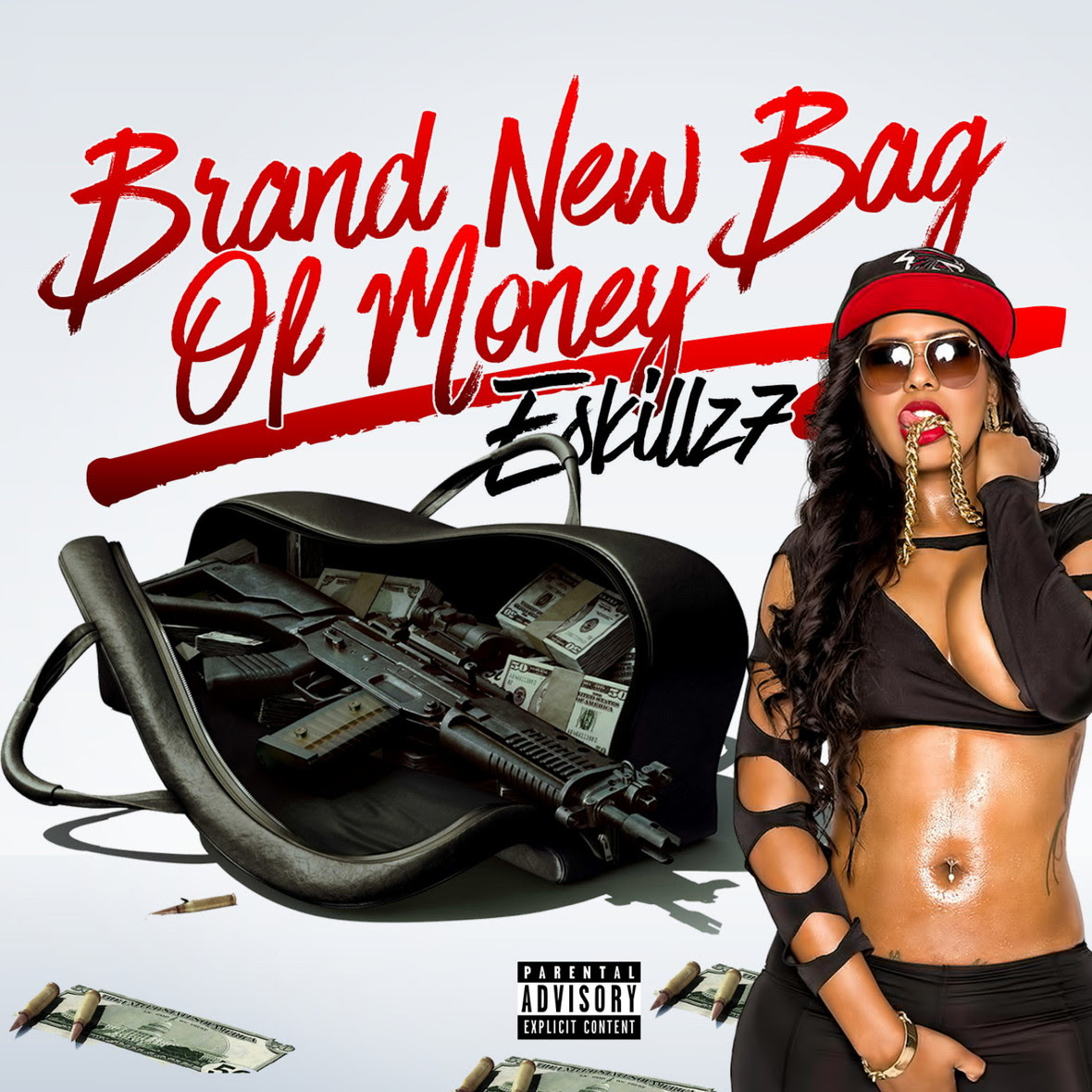 Eskillz7 - Brand New Bag Of Money