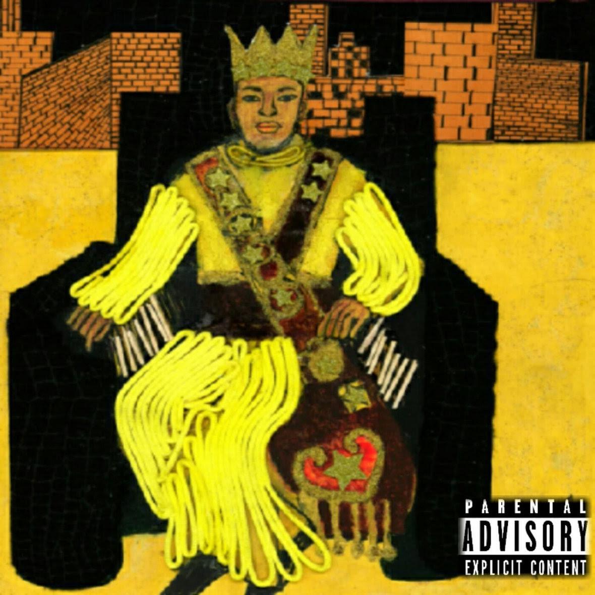 Heem Stogied - King Stogied: Dump Gawd Edition