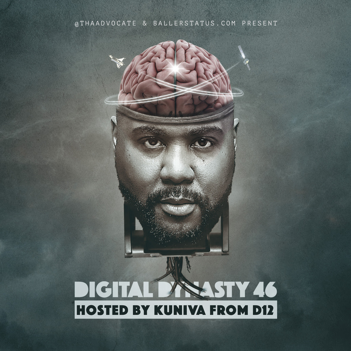 Digital Dynasty 46 (Hosted by Kuniva of D12)