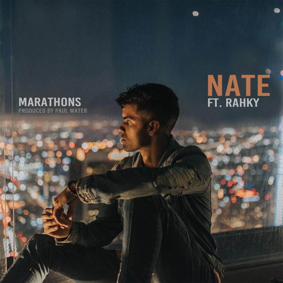Nate Wyatt - Marathons Feat. Rahky