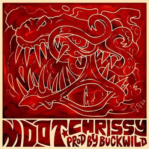 M-Dot - Chrissy (Prod. by Buckwild)