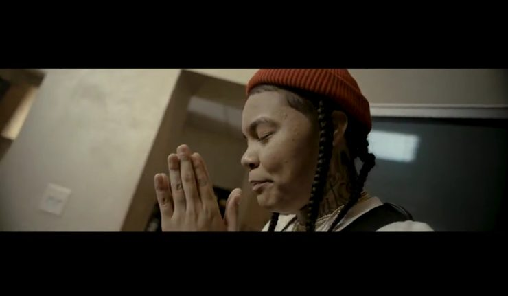 Young M.A – I Get The Bag Freestyle
