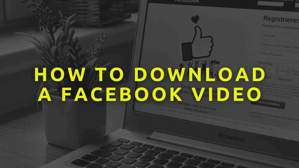 how-to-download-a-facebook-video