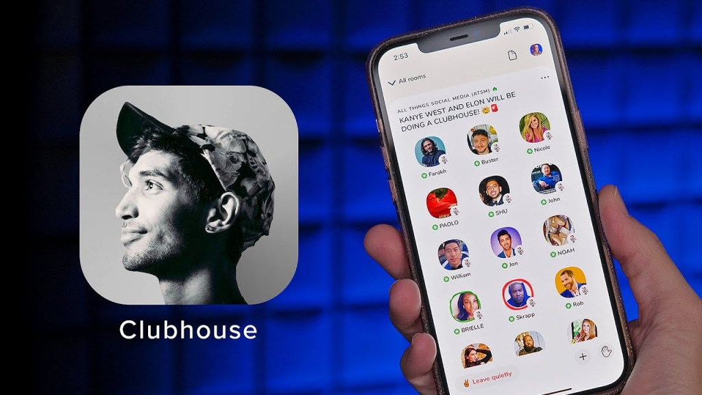 What is Club House